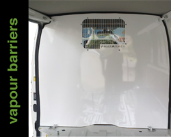 Cargo Barriers & Load Guards to suit your Van or Ute